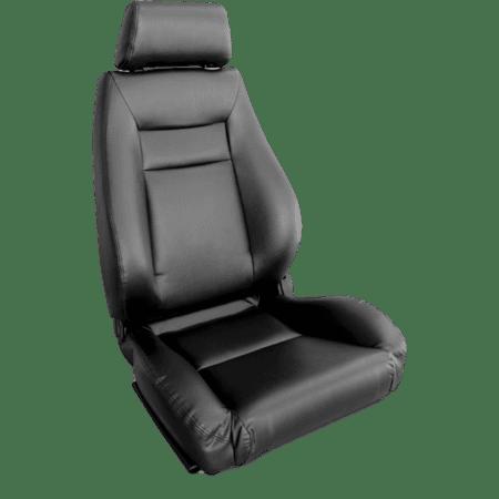 Procar Elite™ seat