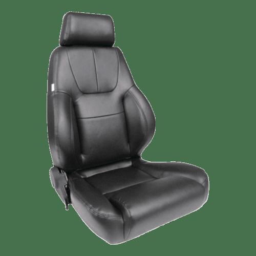 Procar by SCAT Elite™ Lumbar Seat
