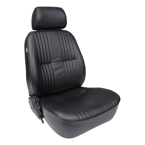 Pro-90® Black Leather