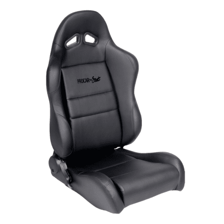 Procar Sportsman Seat | Procar by SCAT | Custom Seating Solutions