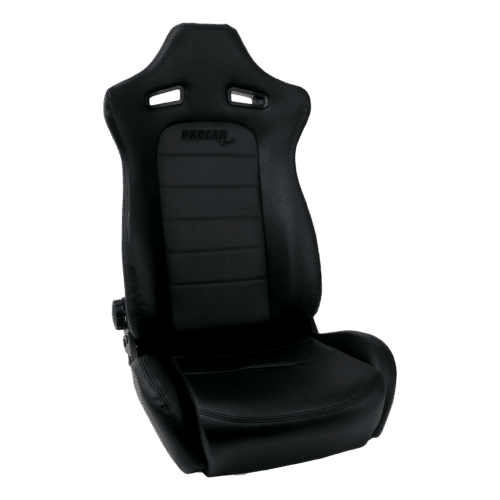 Procar Spider Seat | Procar by SCAT | Custom Seating Solutions