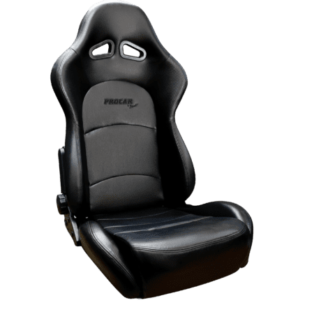 Procar Sportsman Pro Seat | Procar by SCAT | Custom Seating Solutions