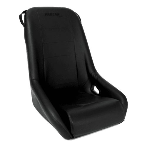 Procar Bomber Seat | Procar by SCAT | Custom Seating Solutions