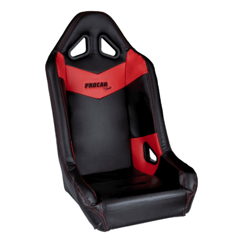 Procar Pro-X Fixed Back Seat