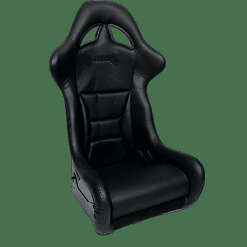 Procar Drifter seat Black Vinyl