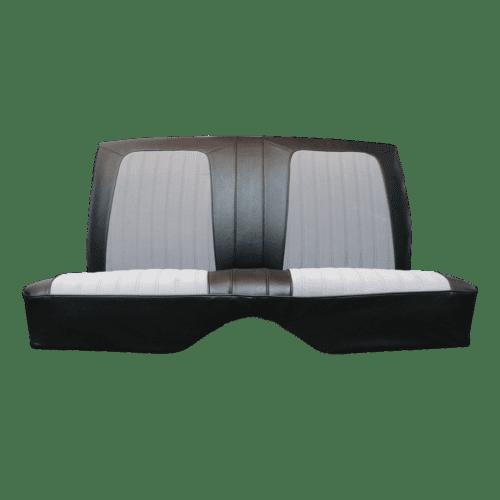 Camaro Rally rear seat cover