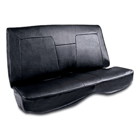 Procar by SCAT Elite Rear Seat Cover Camaro