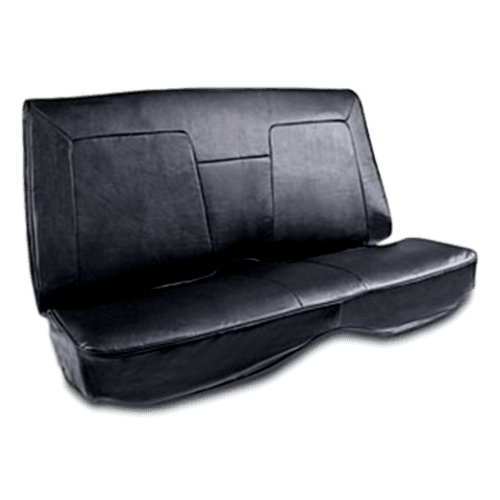 Procar by SCAT Elite Rear Seat Cover Camaro