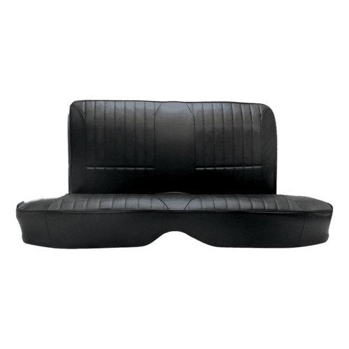 Mustang Classic rear seat cover
