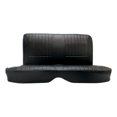 Mustang Rally rear seat cover