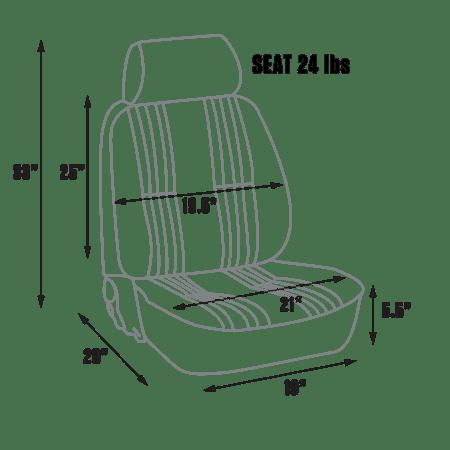 Procar by SCAT Pro-90 Series