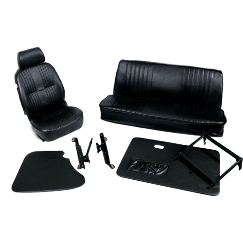 Procar by SCAT VW Interior Kit Pro-90