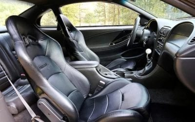 SN95 Mustang