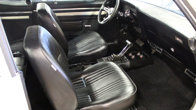1970 Chevy Nova Procar By Scat
