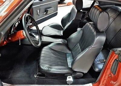 1968 Pontiac Firebird | Procar by SCAT