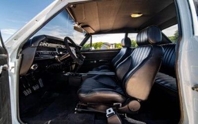 1967 Chevy Chevelle